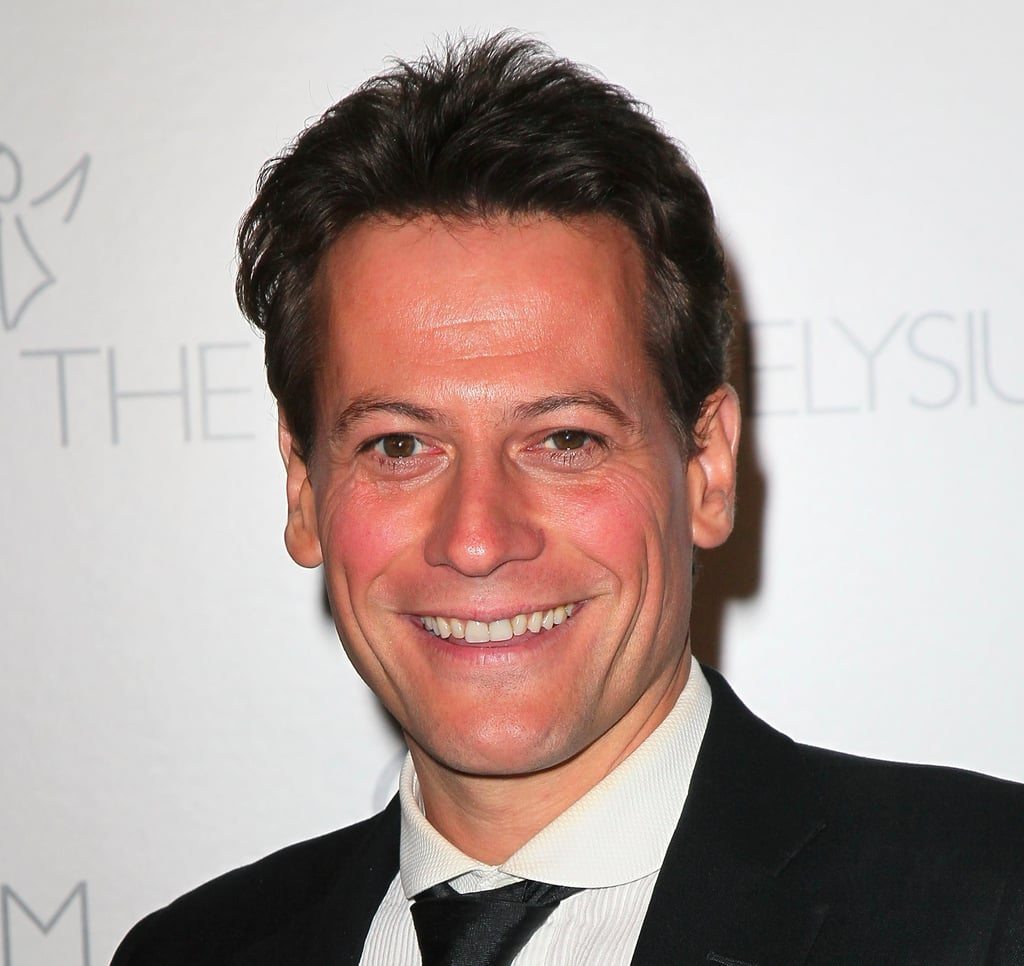 10 Fun Facts You May Not Know About Liar's Ioan Gruffudd
