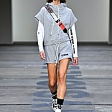 P.E Nation Runway Pictures Sydney Fashion Week 2019