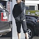Mila Kunis Fuels the Black Swan Debate, Will Join James Franco in Oz