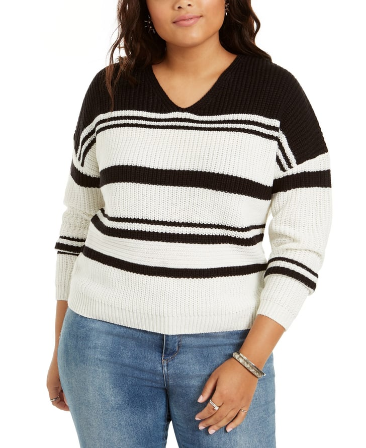 The Best Plus-Size Sweaters For Women at Macy's