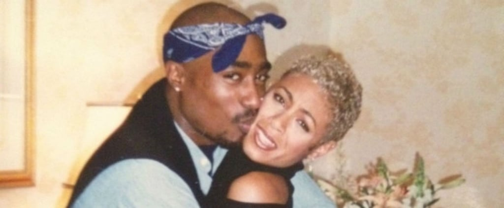 Did Jada Pinkett Smith Date Tupac Shakur?