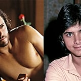 Orlando Bloom vs. John Stamos