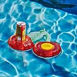 Floating Speaker - Cherry