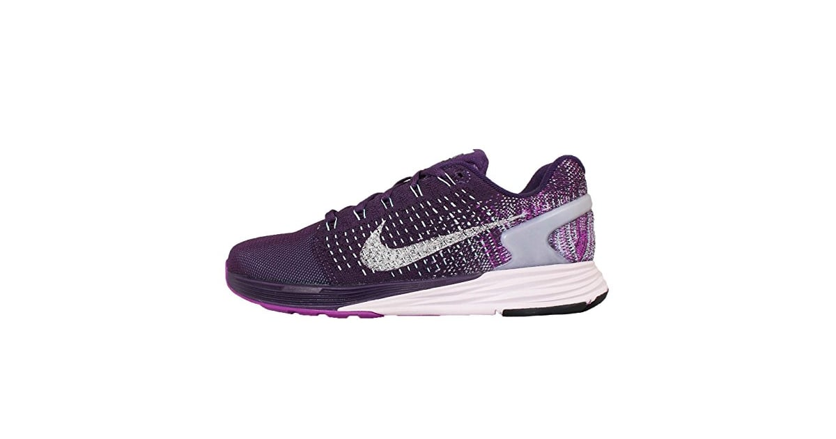 timeless design 063f3 e4fbf Nike Lunarglide 7 Flash Running Shoes | Reflective Clothes ...