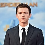 Tom Holland as Todd Hewitt