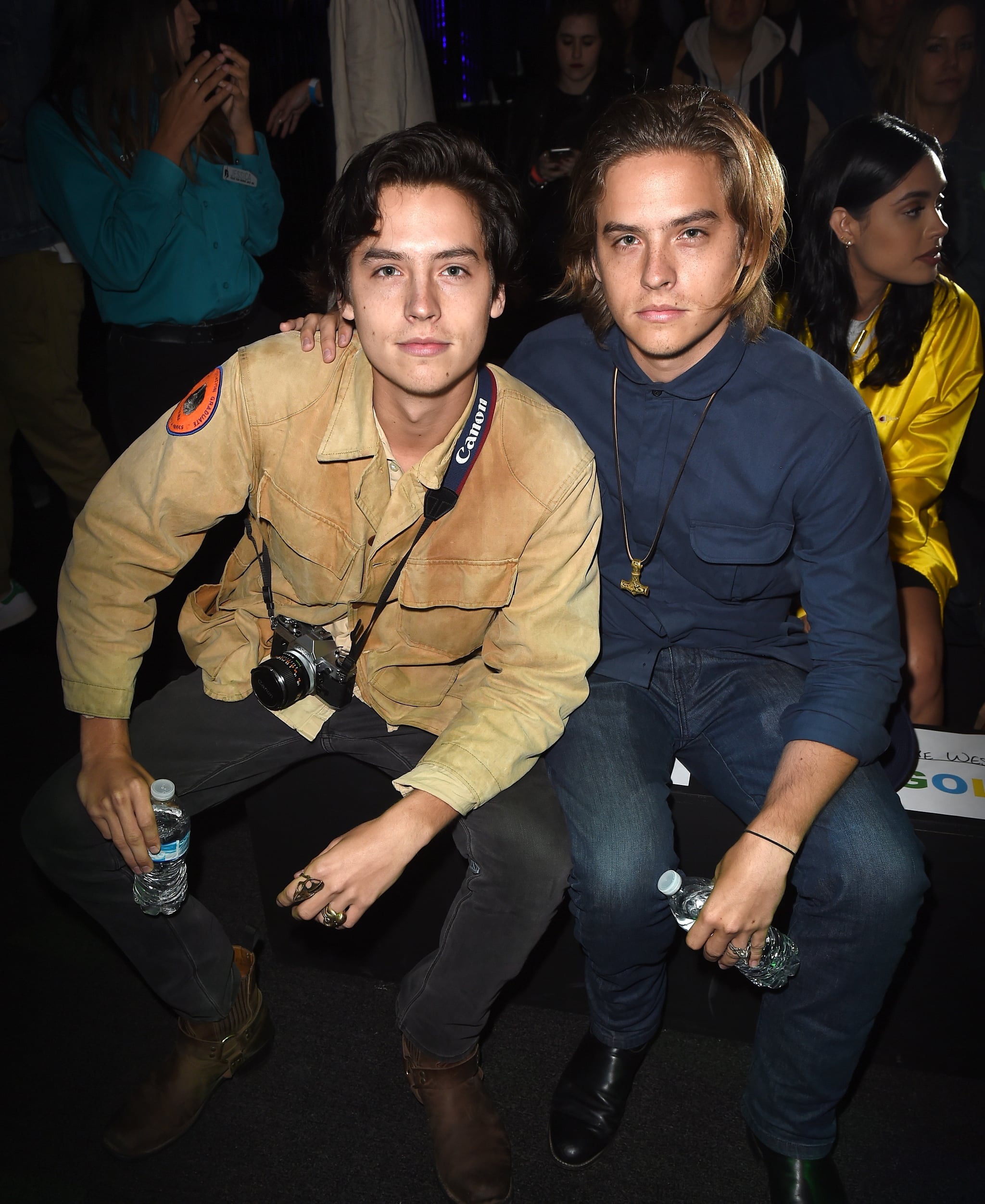 Dylan and Cole Sprouse - Wikipedia