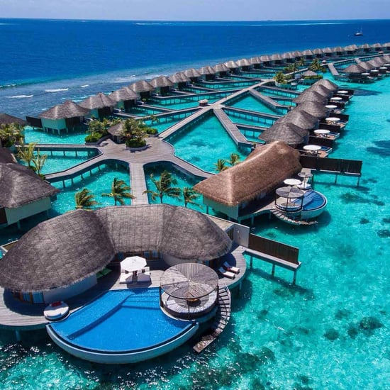 W Hotel Maldives Lets Guests Rent Entire Island From $4M