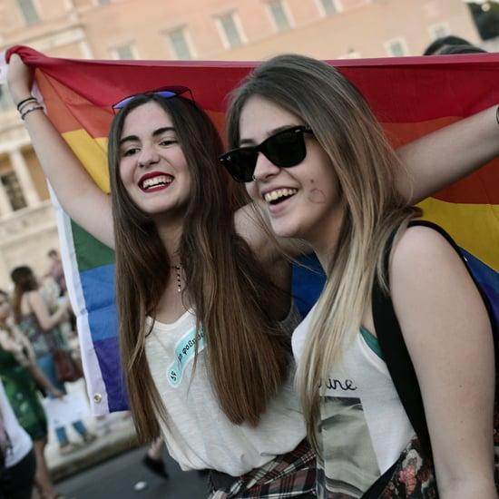 Pride Parades Around the World 2014