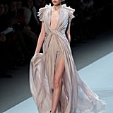 Christophe Josse Spring 2010 Haute Couture