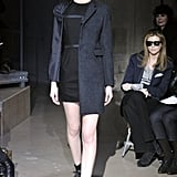 Fall 2011 Paris Fashion Week: Comme des Garcons
