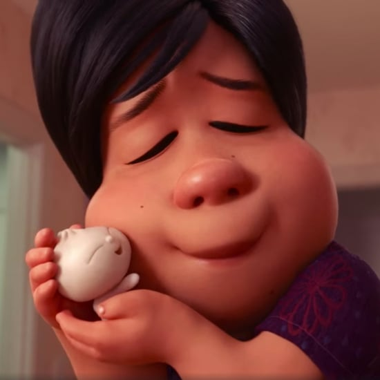 Pixar Bao Short Film