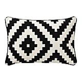Start With: Lappljung Ruta Pillow