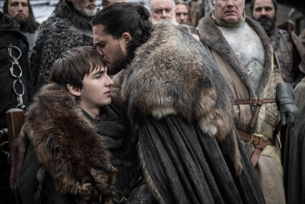 The 11 Most Important Encounters From the Game of Thrones Premiere — Ranked