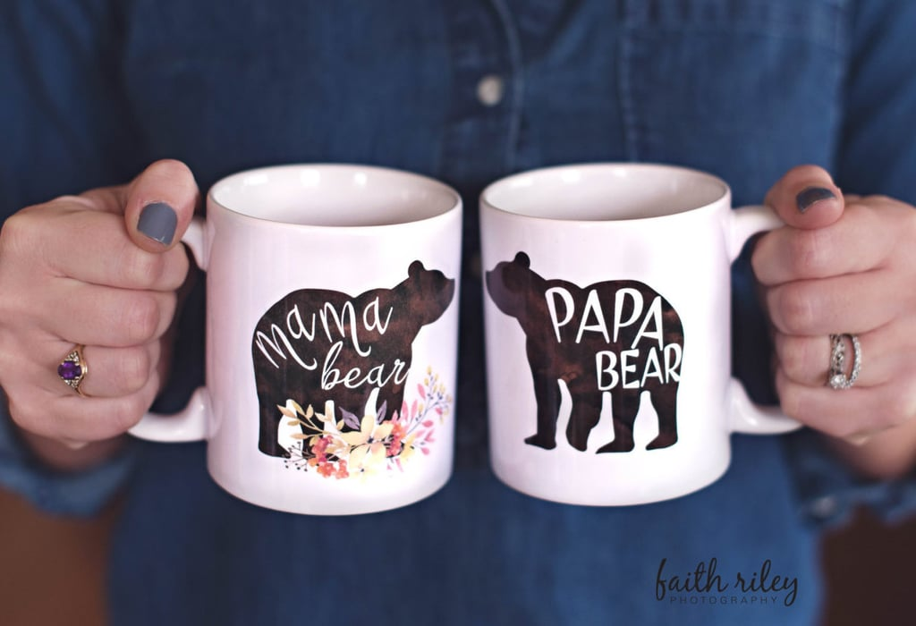 12 Mugs For Mother S Day: Pregnancy And Parenting Mugs