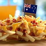 Cheesy Bacon Fries (Australia)