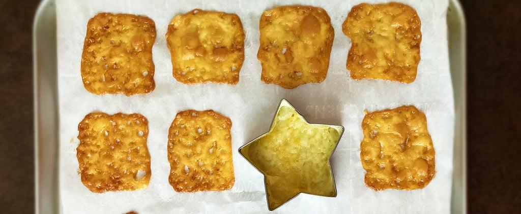 TikTok's Homemade Cheez-It Recipe