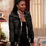 Shanola Hampton as Veronica in Season 1