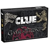 Game of Thrones Clue ($50)