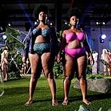 Rihanna's Bodacious Savage x Fenty Runway