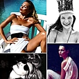 One of our favorite supermodels Kate Moss celebrated her 38th birthday this week, can you believe it? Here are 100 of her most stunning editorials.