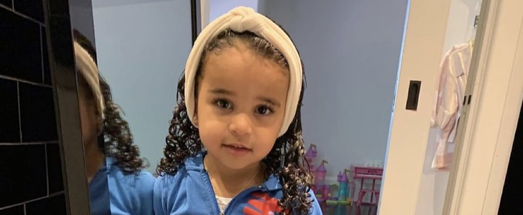 Pictures of Dream Kardashian