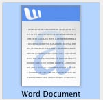 Geek Tip: Going Back To Your Spot In Word