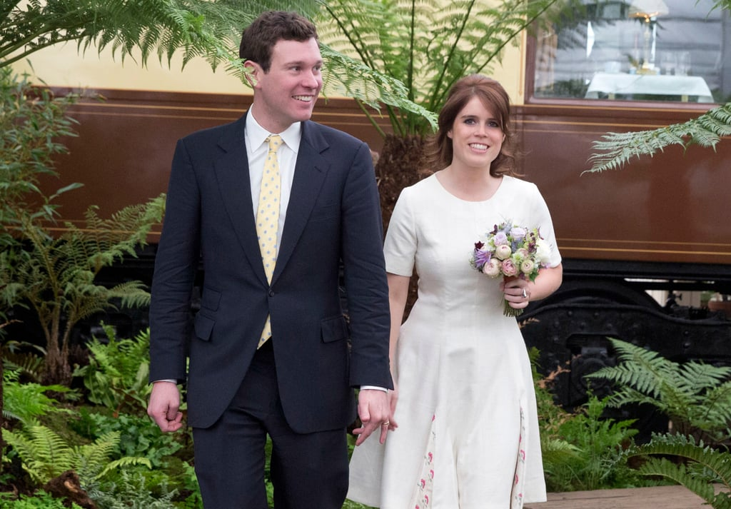 Who Will Pay For Princess Eugenie's Wedding?