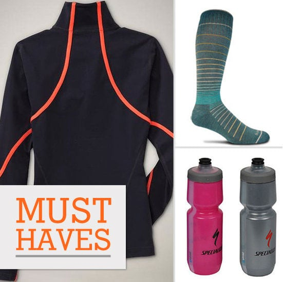 Favorite New Fitness Products: February 2012