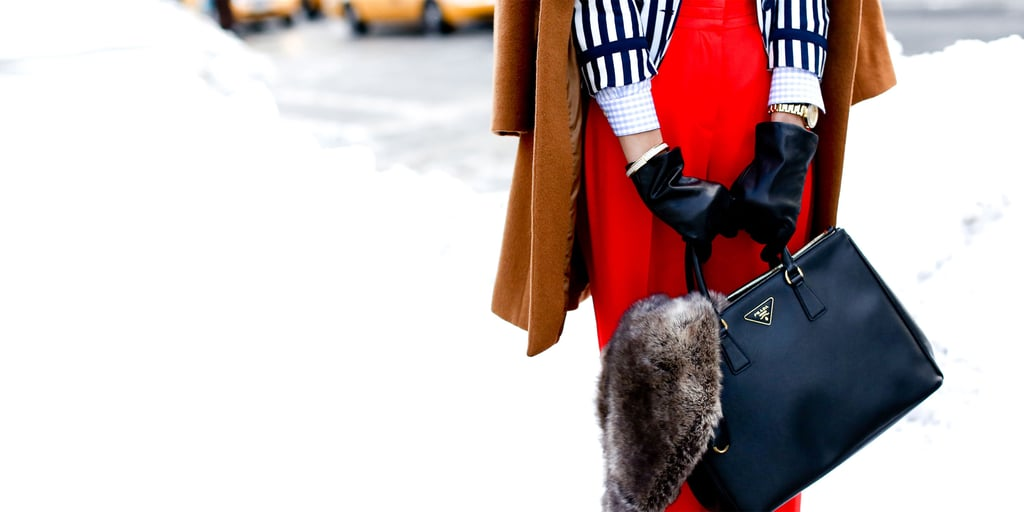 New York Fashion Week Street Style Accessories   Pictures