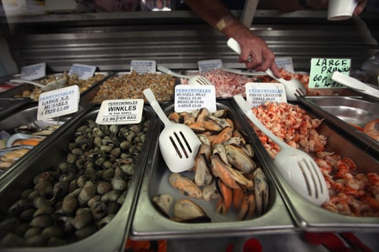 FDA Says Seafood Safe to Eat, but Gulf Fishermen Still Struggle