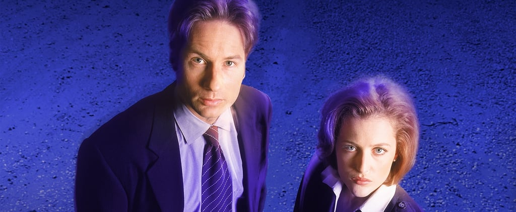 The X-Files Trivia Quiz