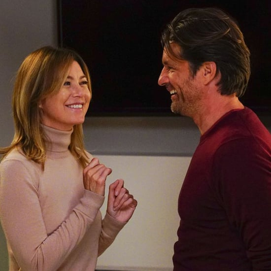 Will Meredith and Maggie Get Along on Grey's Anatomy?