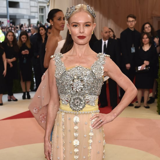 Best Dressed Celebrities Met Gala Pictures 2016