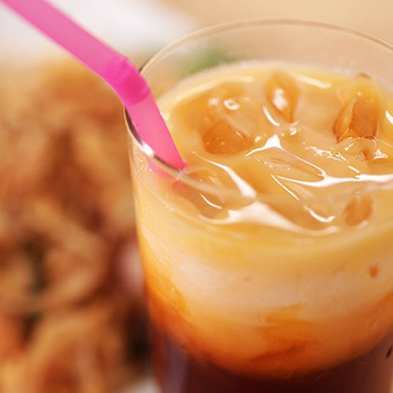 Thai Iced Tea Recipe | Video