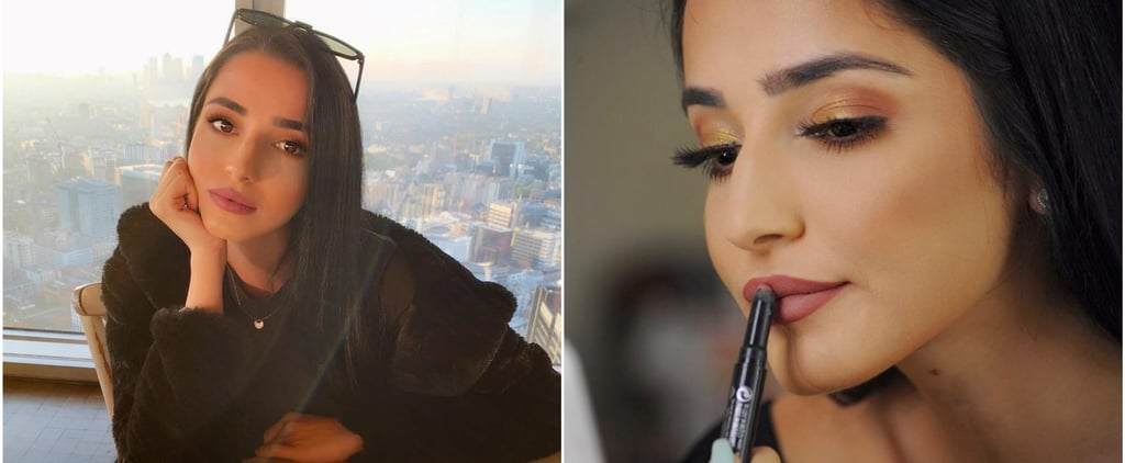 How I Discovered Makeup Used It To Treat Eating Disorder