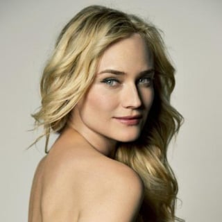 Diane Kruger For Chanel Skin Care