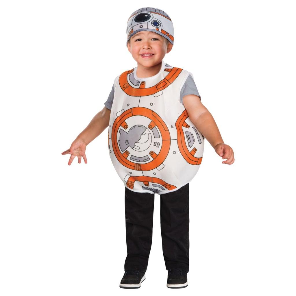 DIY Star Wars Costumes For Kids | POPSUGAR Moms
