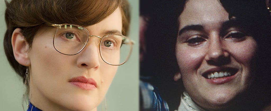 Story Behind Kate Winslet's Real-Life Steve Jobs Character