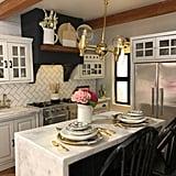 The Dine-In Kitchen