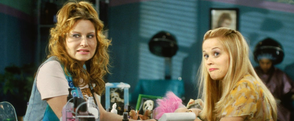 Reese Witherspoon Invites Fans to Celebrate Legally Blonde's 15th Anniversary