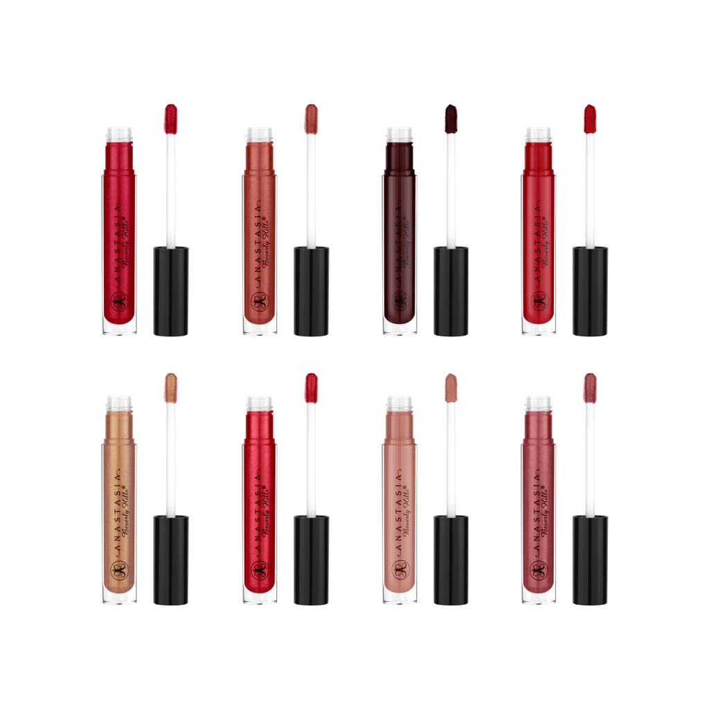 Anastasia Beverly Hills Lip Gloss Set