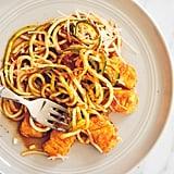 Gluten-Free Gnocchi With Pomodoro Zucchini Pasta