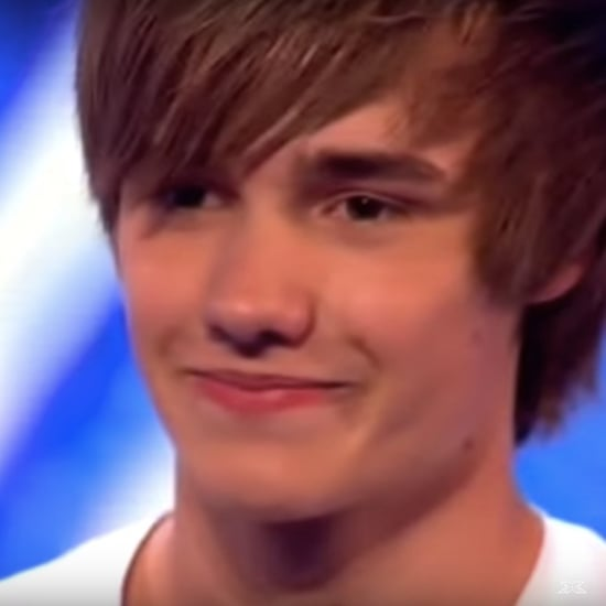 Liam Payne's X Factor Audition With Cheryl