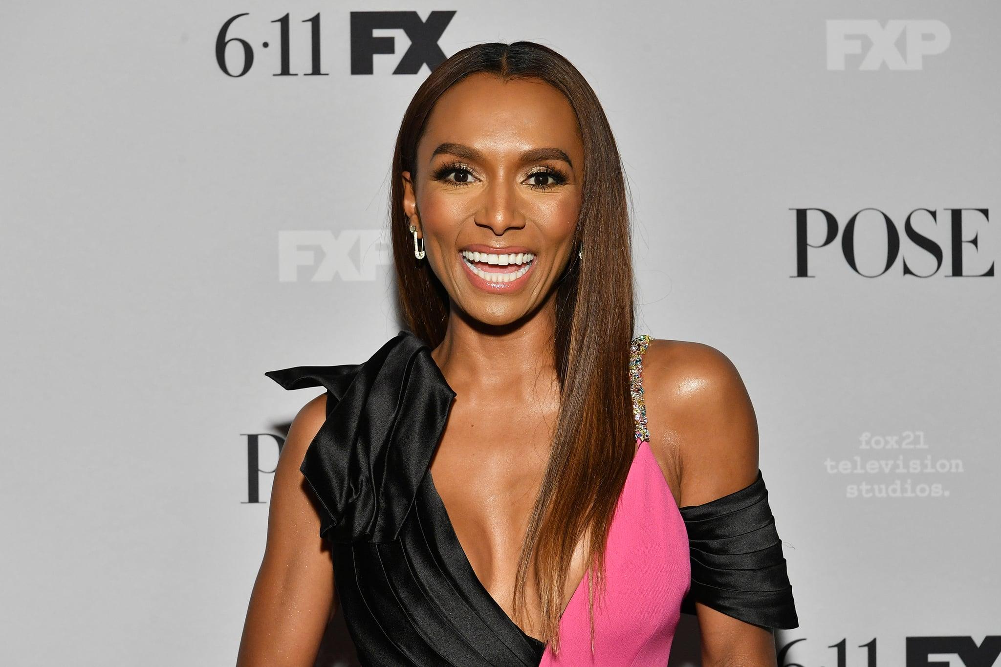 NEW YORK, NEW YORK - JUNE 05: Janet Mock attends FX Network's