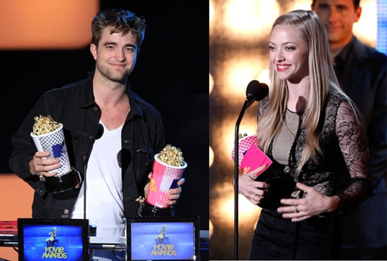 MTV Movie Awards Winners List 2010