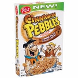Cinnamon Pebbles Have Arrived and Just Might Become Your New Favorite Cereal