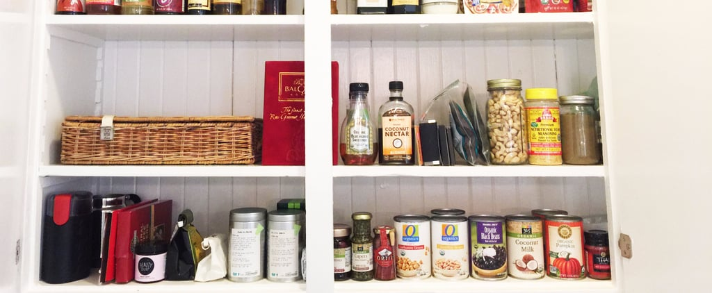 How to Organize a Small Pantry in 20 Minutes or Less