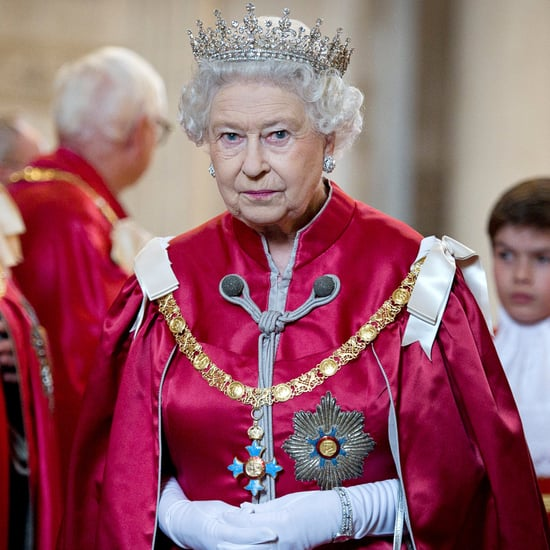 ​Who Will Take the Throne After Queen Elizabeth II?