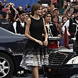 Take a Note From Breakfast at Tiffany's and Accessorize Your LBD With Pearls