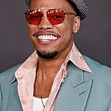 Anderson .Paak at the 2019 LACMA Art+Film Gala